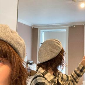 H&M Conscious Exclusive hat & hue
