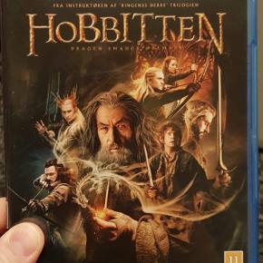 Hobbitten dragen smauges ødemark