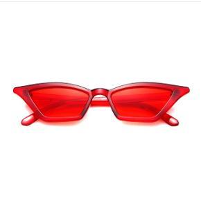 Super flotte røde solbriller fra Tous Les Yeux