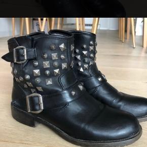 Duffy støvler
