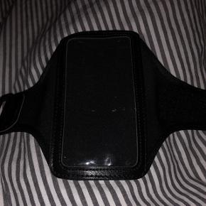 Sportsarmbånd/ holder til iPhone. Aldrig brugt.