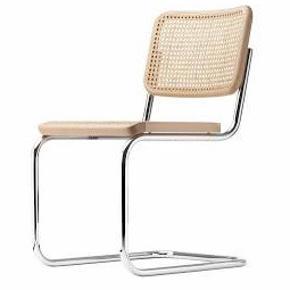 """Har 4 stk. stole. """"frisvinger"""". 400,- pr. stk."""