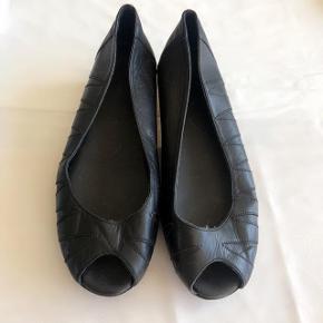 Sixmix sandaler