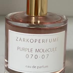 Molecule parfume