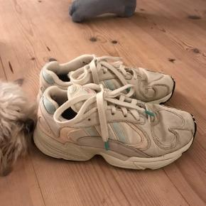 Adidas Yung-1 Beige Ice Mint  Ny 1000, mp 350