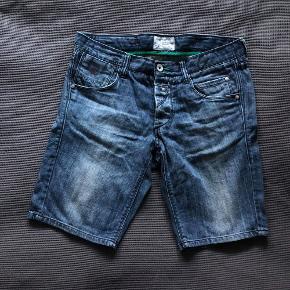Energie shorts