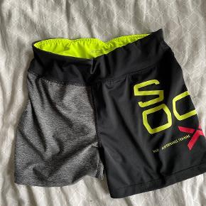 SOC shorts