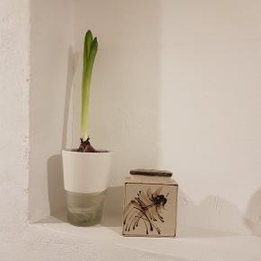 Gammel kähler vase fra 50'erne. Mindstepris 250 kr