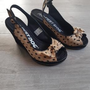 Rocket Dog heels