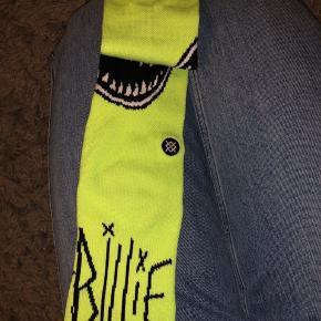 BILLIE EILISH X STANCE LIMITID EDITION SOKKER   Byd ;)