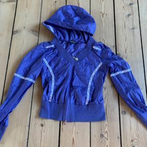 EA7 fin jakke.