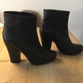 Unisa støvler
