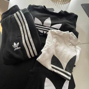 Adidas tøjpakke