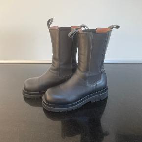 Ducie London støvler