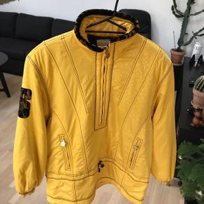 Retro jakke