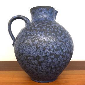 Retro tysk vase fra Malente Keramik.