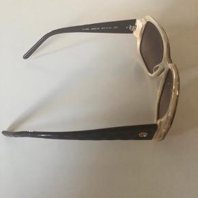 Prego solbriller dansk design aldrig brugt