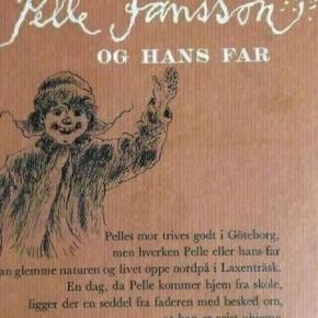 Pelle Jansson og hans far fast pris -køb 4 annoncer og den billigste er gratis - kan afhentes på Mimersgade 111 - sender gerne hvis du betaler Porto - mødes ikke andre steder  - bytter ikke