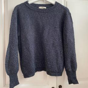 Selected sweater