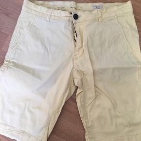 Fine shorts