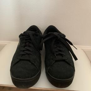 Lækre komfortable sko fra PUMA med soft foam