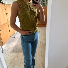 Designers Remix Collection vest