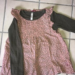 MILK COPENHAGEN og PUMP DE LUX  Disse er del i den store pige tøj pakke :)