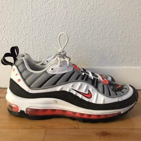 Sælger disse Nike air max 98, da jeg ikke får dem brugt. Np 1500kr