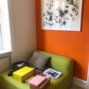 Normann Copenhagen 2-personers sofa