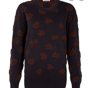 Acne Studios sweater / bluse str. s.