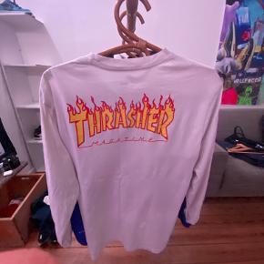 Thrasher bluse