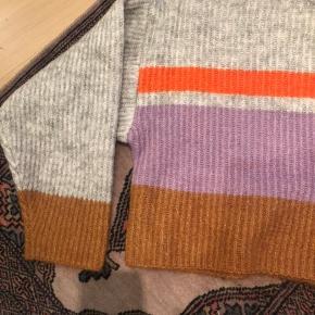 Envii Sweater Str M/L  Brugt 2 gange