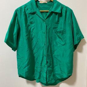 Q-Con skjorte