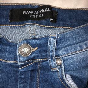RAW APPEAL jeans  Str. XS/32