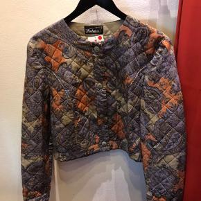 Smuk quiltet jakke