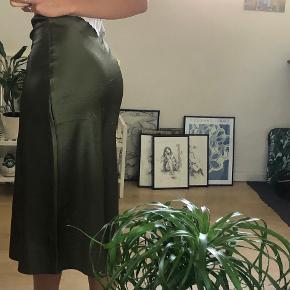Frankment nederdel