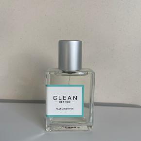 CLEAN parfume