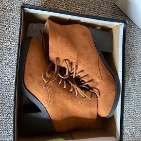 Forever 21 støvler