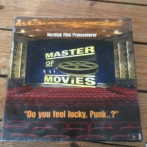 Master of moviesDo You Feel Lucky punk Quiz spil  - fast pris -køb 4 annoncer og den billigste er gratis - kan afhentes på Mimersgade 111. 2200 Kbh n - sender gerne hvis du betaler Porto - mødes ikke ude i byen - bytter ikke