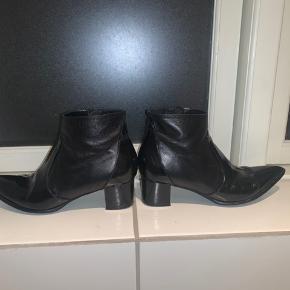 Alberville støvler