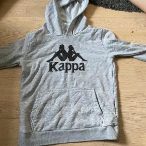 Kappa overdel