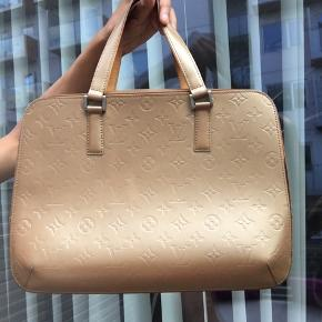 Louis Vuitton monogram taske. I god stand