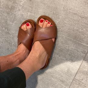 Viavai sandaler