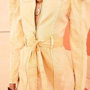 Smuk Ulla Johnson Hesper jumpsuit 🐥 Str. 0, men passer XS/S