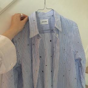 Woodwood skjorte str s/36