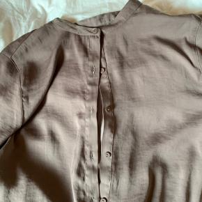Fin skjorte