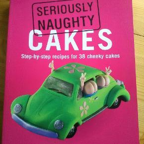 Step-by-step kagebog på engelsk.