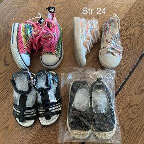 Molo andre sko til piger