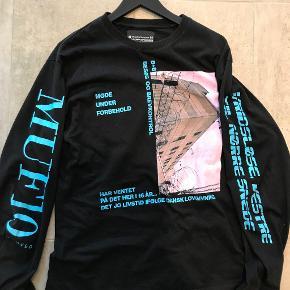 MUF10 T-shirt