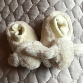 Kanin futter i str newborn fra Jellycat. Aldrig brugt. Lille dustbag medfølger.
